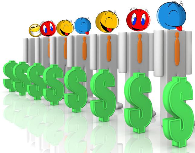 crowdfunding smilies