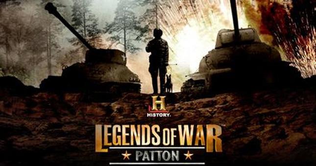 Legends of War  ya esta lanzado en Europa