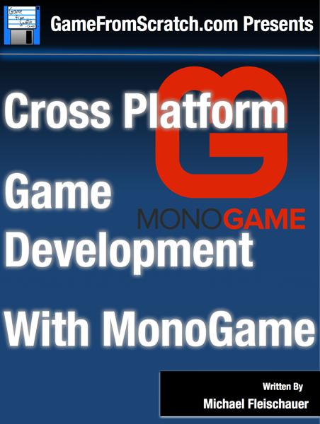 CrossPlatformwithmonogame