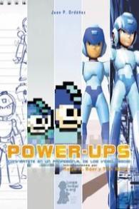 powerups libro gratuito diseño de videojuegos