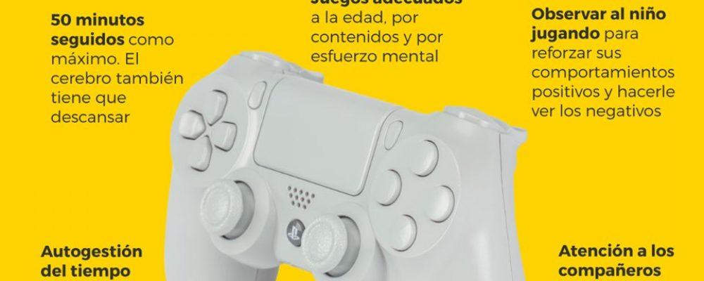 Padres, Hijos y videojuegos: Beneficios, peligros e adicciones