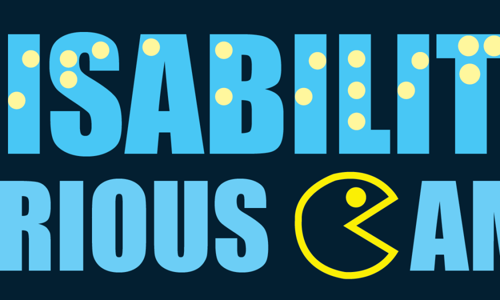 Disability Serious Game