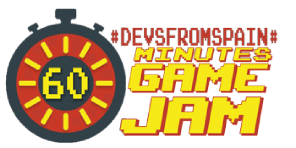 #DEVSFROMSPAIN 60 Minutes GAME JAM