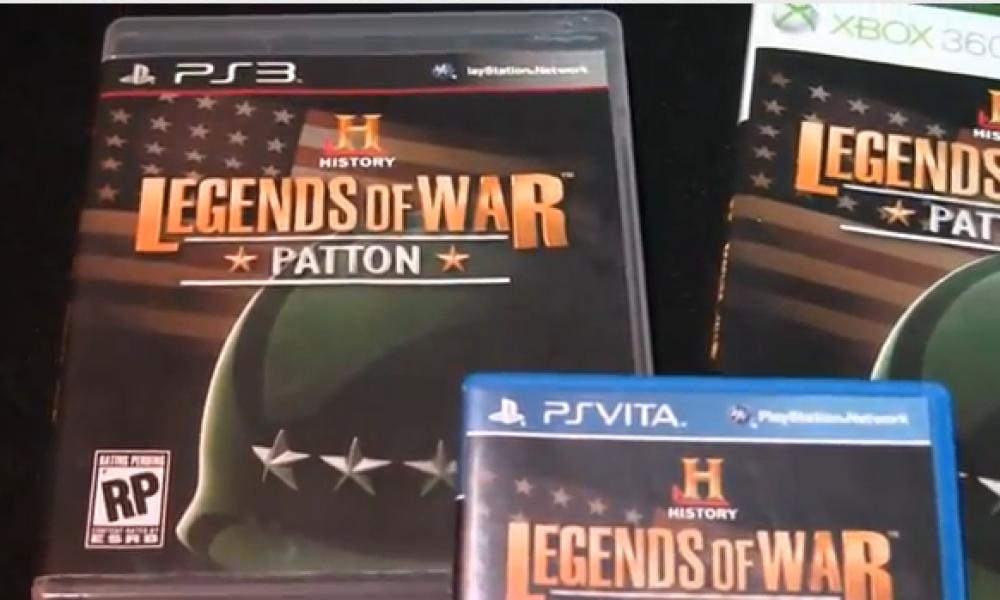 Nuevo articulo sobre Legends of War
