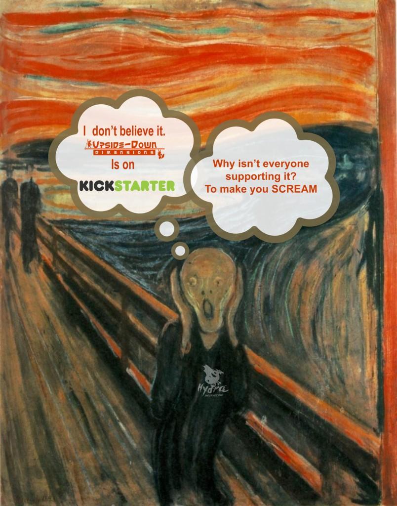 kickstarter_udd_The_Scream
