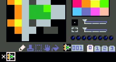 Build a Retro game with PICO-8 for Raspberry Pi — The MagPi magazine