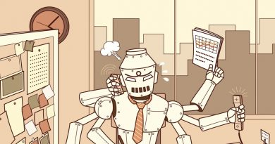 The future of A.I. is human-like tech and tech-like humans