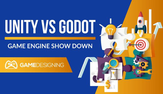 Unity vs Godot Game Engine