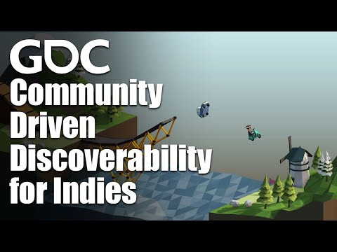 Community Driven Discoverability for Indies