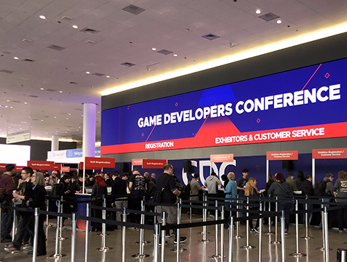 Gamasutra: Chris Zukowski's Blog - How to give a really great GDC talk