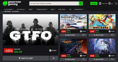 Green Man Gaming's new program simplifies the publishing process