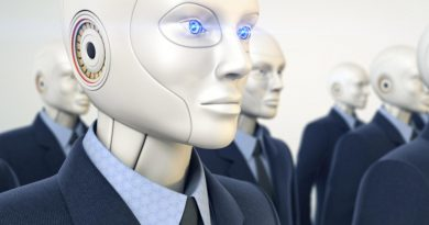 How artificial intelligence changes the executive's role
