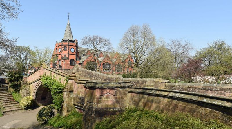 New augmented reality app exposes the hidden history of Wirral